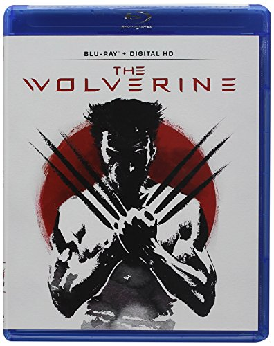 Wolverine, The + Dhd
