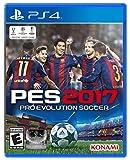 Pro Evolution Soccer 2017 (PES 2017) (2016) (Video Game)