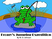 Froggy's Jumping Expedition –…