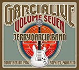 Garcia Live, Volume Seven (2016)