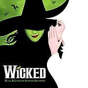 Wicked Original Cast Recording [2 LP] –…