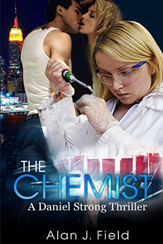 Book Cover - The Chemist