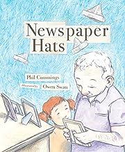 Newspaper Hats af Phil Cummings