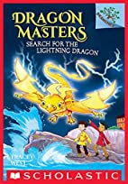 Search for the Lightning Dragon: A Branches…