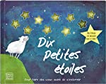 Dix petites étoiles - Kate Stone