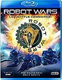 Robot Wars (1998) (Television Series)