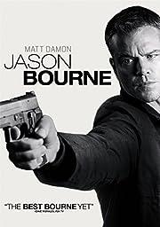 Jason Bourne af Paul Greengrass