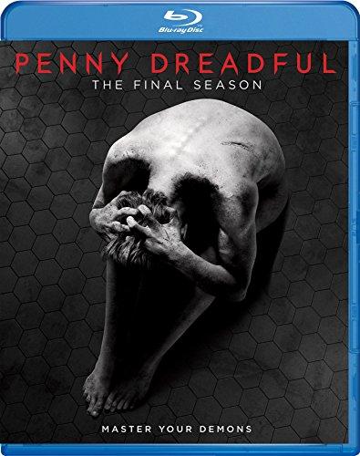 Penny Dreadful: The Final Season [Blu-ray] DVD