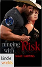 The Omega Team: Running With Risk (Kindle…