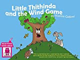 Little Thithinda and the Wind Games by Karimi Gathimi