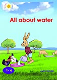 All About Water by Jane Ngure