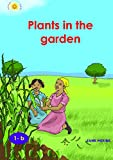 Plants in the Garden by Jane Ngure