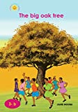 The Big Oak Tree by Jane Ngure