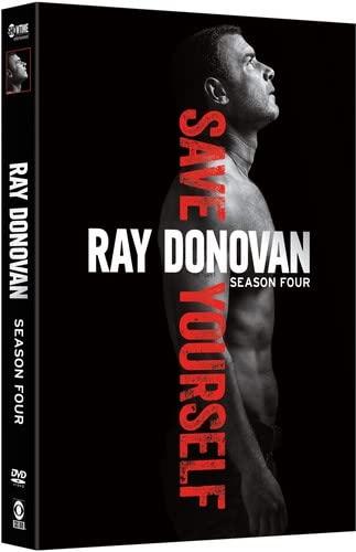 Ray Donovan: Season Four DVD