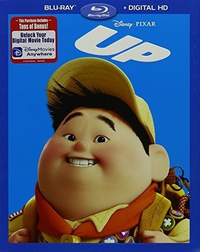 Up - 2-Disc