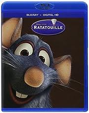 RATATOUILLE [Blu-ray] af Patton Oswalt