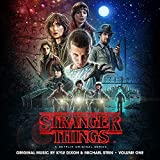 Stranger Things Volume 1 (Album) by Kyle Dixon and Michael Stein