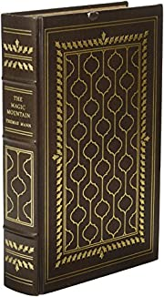 The Magic Mountain af Thomas Mann