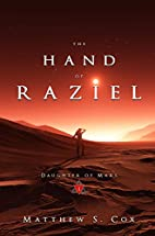 Hand of Raziel (Daughter of Mars Book 1) by…