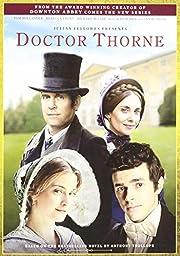 Doctor Thorne por Niall MacCormick