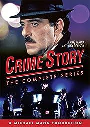 Crime Story: The Complete Series de Dennis…
