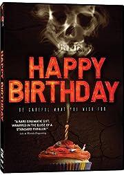 Happy Birthday af Vanessa Lengies
