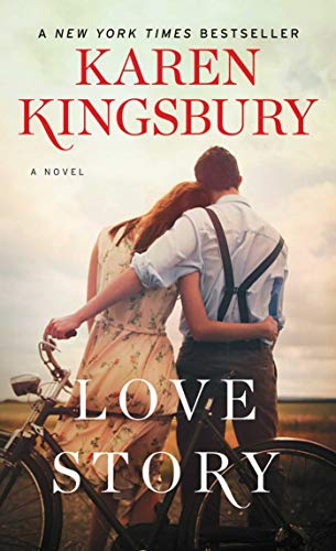 Love Story (The Baxter Family Book 1)