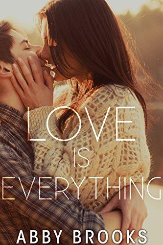PDF] Love Is Everything (Maya & Hudson) | Free eBooks