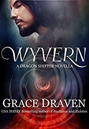 Wyvern: A Dragon Shifter Novella av Grace…