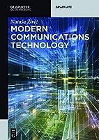 Modern Communications Technology (De Gruyter…