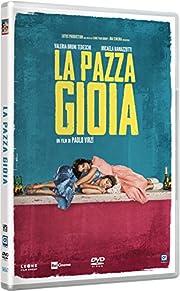 La Pazza Gioia DVD [Import] de Virzì…
