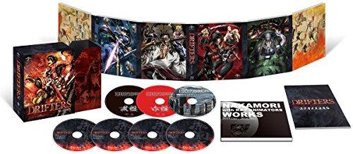 アニメ版Blu-ray BOX