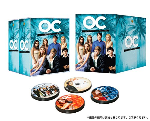 The OC シリーズ