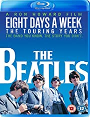 The Beatles: Eight Days a Week - The Touring…