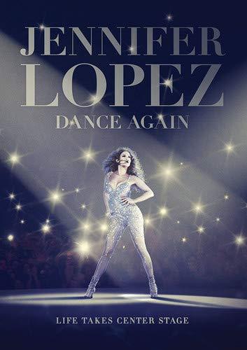 Dance Again DVD