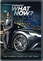 Kevin Hart: What Now? by Leslie Small