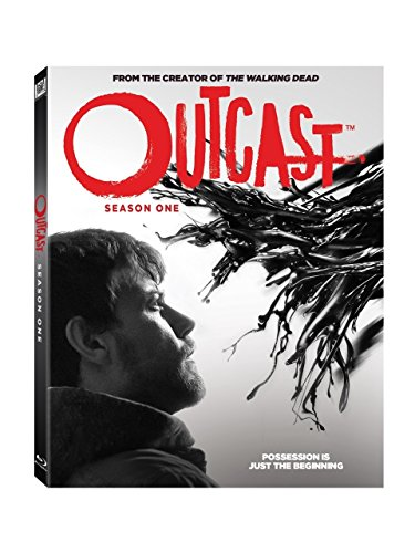 Outcast: Season 1 [Blu-ray] DVD