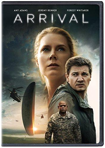 Arrival [DVD] DVD