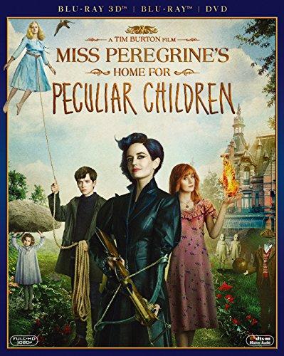 Amazon で ミス・ペレグリンと奇妙なこどもたち を買う