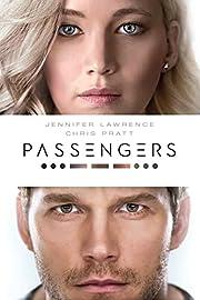 Passengers – tekijä: Jennifer Lawrence