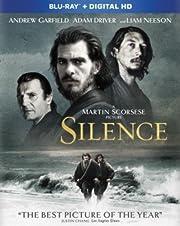 Silence [BD/Digital HD Combo] [Blu-ray] –…