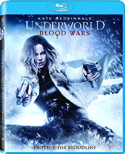 Underworld: Blood Wars Blu-ray