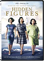 Hidden Figures av Taraji P. Henson