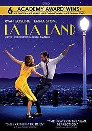 La La Land – tekijä: Damien Chazelle