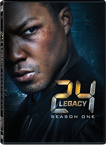 24: Legacy DVD