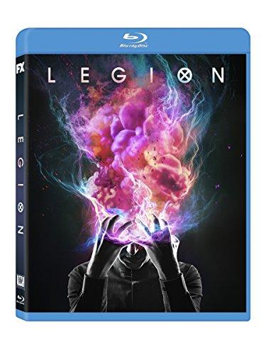 Legion: Season 1 [Blu-ray] DVD
