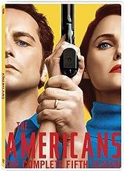 The Americans (Seasons 5-6) von Joseph…