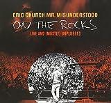 Mr. Misunderstood On the Rocks Live and (Mostly) Unplugged