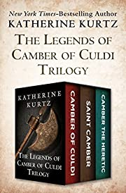 The Legends of Camber of Culdi Trilogy:…