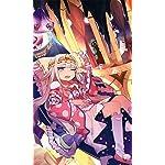 魔王城でおやすみ FVGA(480×800)壁紙 オーロラ・栖夜・リース・カイミーン